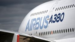 Jobs Fears As Airbus Warns It Could Quit UK Under A 'No-Deal Brexit'