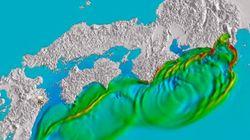 일본 '트로프 대지진' 예측 가능한 '슈퍼 사이클'이