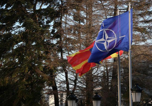 Οι Ελληνικές κυβερνήσεις, η ΕΕ, το ΝΑΤΟ και η εθνικά επιζήμια Συμφωνία Ελλάδος - Σκοπίων