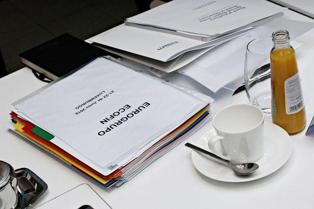 Τι λέει η ανακοίνωση του Eurogroup για τα μέτρα ελάφρυνσης του χρέους