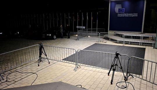 Το παρασκήνιο του Eurogroup σε