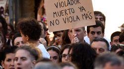 Ξανά στους δρόμους οι Ισπανοί. Αποφυλακίζονται οι πέντε άνδρες που κατηγορούνται για τον ομαδικό βιασμό