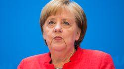 Vernichtende Umfrage: Fast jeder zweite Deutsche will Merkels