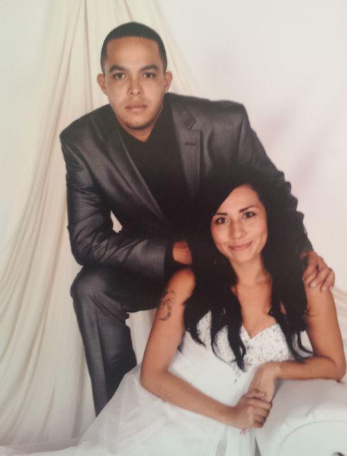 11월에 결혼 5주년이 되는 벨라와 마커스