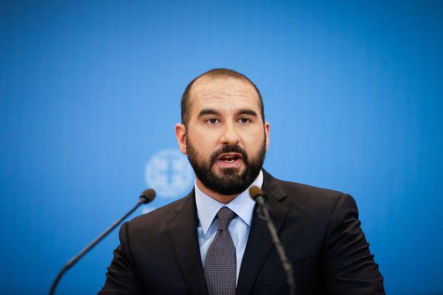 Τζανακόπουλος: Ο ελληνικός λαός μπορεί και πάλι να