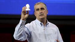 인텔 CEO가 '사내연애 금지' 규정을 위반해