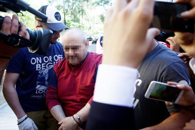 Ξεκίνησε αλλά διεκόπη η δίκη του 52χρονου φερόμενου βιαστή της 23χρονης στο υπόγειο στη