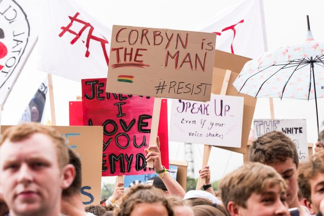 Momentum's Stop Brexit Campaign Pressures Corbyn Over Second