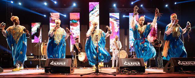 Le festival Gnaoua des musiques du Monde lance sa 21e édition sous le thème de la