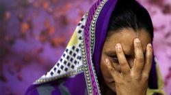 Θύματα ομαδικού βιασμού πέντε ακτιβίστριες κατά του trafficking στην