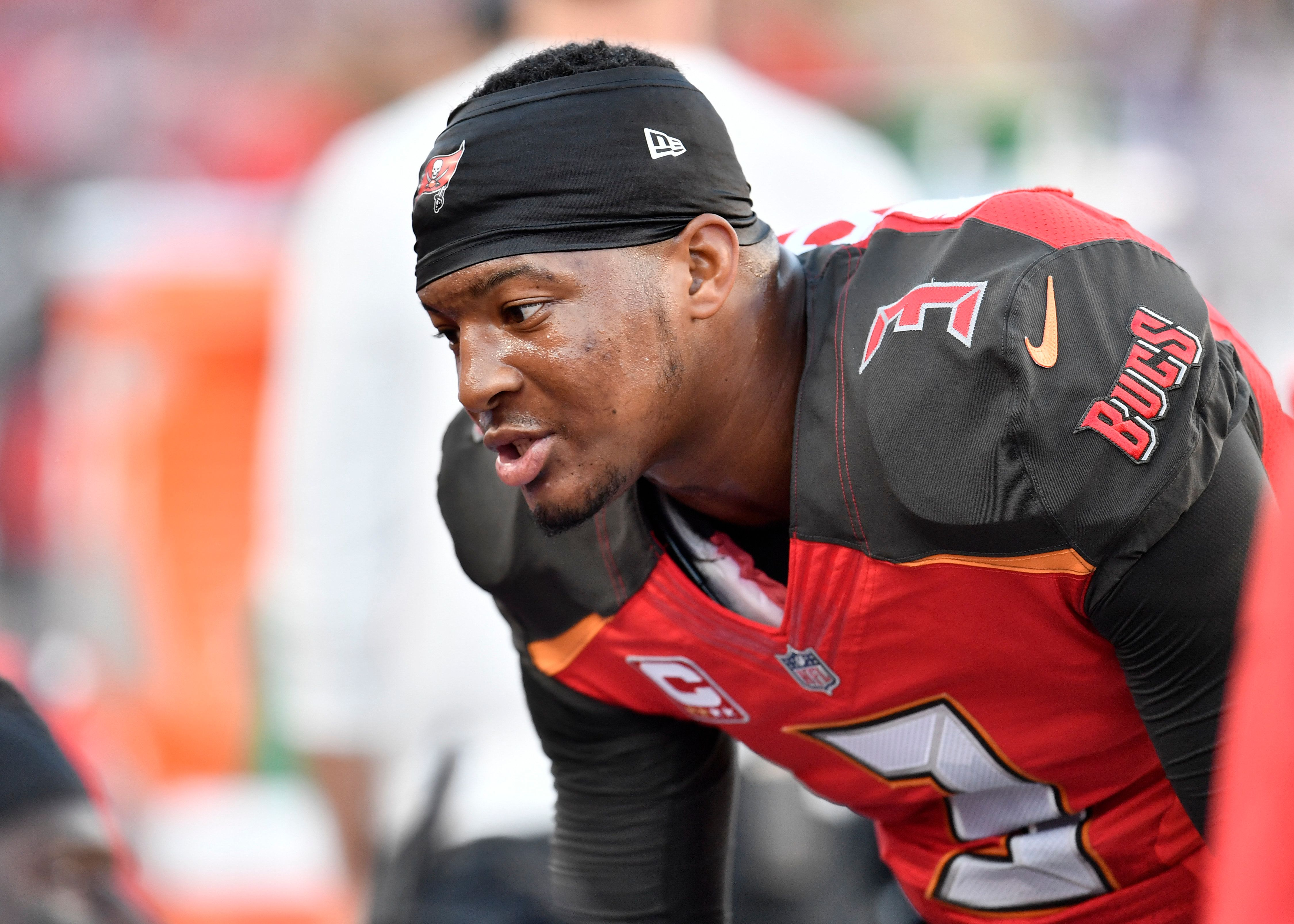 Controversy has followed Jameis Winston from Florida State to the pros, where he reportedly faces a three-game suspension to