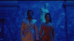 Quand les créations de la tunisienne Donia Allegue embellissent Beyoncé et d'autres