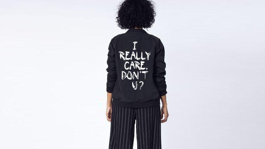 La genial reacción de esta marca a la polémica chaqueta de Melania