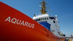 The Aquarius And Its Historic Precedents: Rescue At Sea And The Politics Of