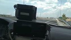 ΒΙΝΤΕΟ: Πώς η Τροχαία «συνέλαβε» 504 οδηγούς που έκαναν... αγώνες στην