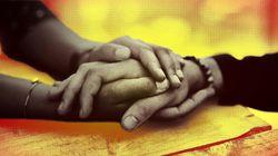 Como apoiar uma pessoa querida que está em transição de