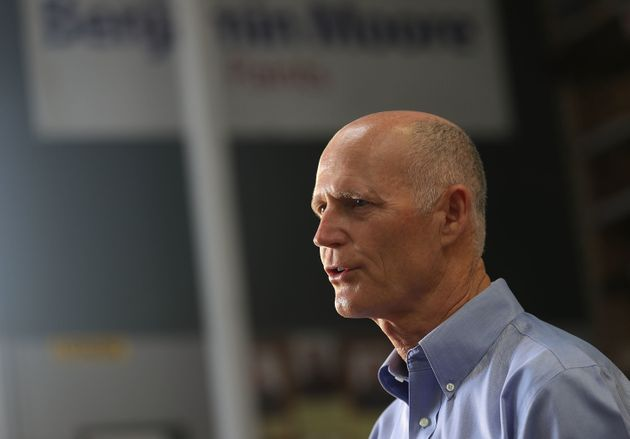 Florida Gov. Rick Scott and his fellow clemency board members have complete discretion to restore voting...