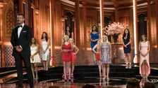 ABC Pulls 'The Proposal' Episode After Woman Says Contestant Was Involved In Sexual Assault