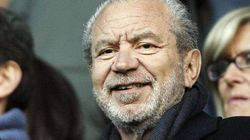 Lord Sugar Should Be Fired For His 'Racist' Football Tweet, Senegal