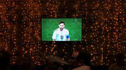 Βίντεο: Άγριο επεισόδιο μεταξύ οπαδών της Κροατίας και της Αργεντινής μετά το