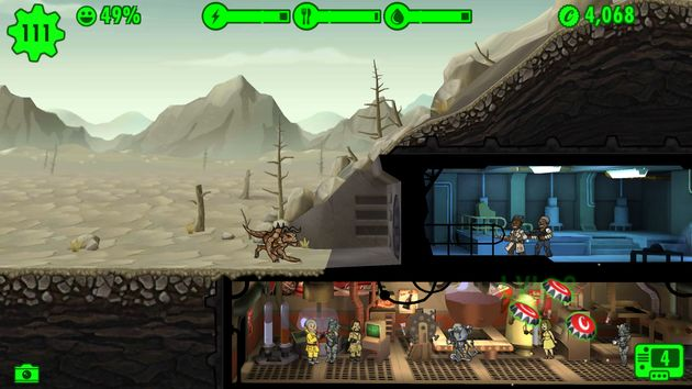 Fallout Shelter Will Consume Your Entire Life, Here's Why You Should Let