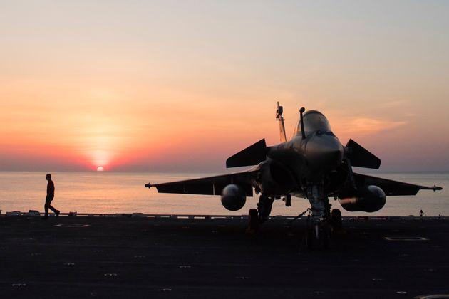 Με γαλλική και γερμανική «υπογραφή» το ευρωπαϊκό μαχητικό αεροσκάφος του