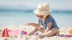 Lo que todos los padres deberían saber sobre la seguridad en el mar para sus