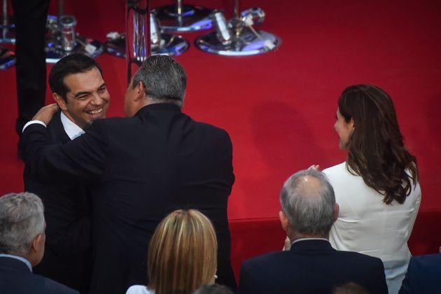 Καμμένος: Ο Αλέξης Τσίπρας είναι ο καλύτερος πρωθυπουργός που έχει περάσει στα χρόνια της Μεταπολίτευσης