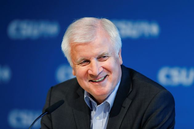 CSU-Chef Horst