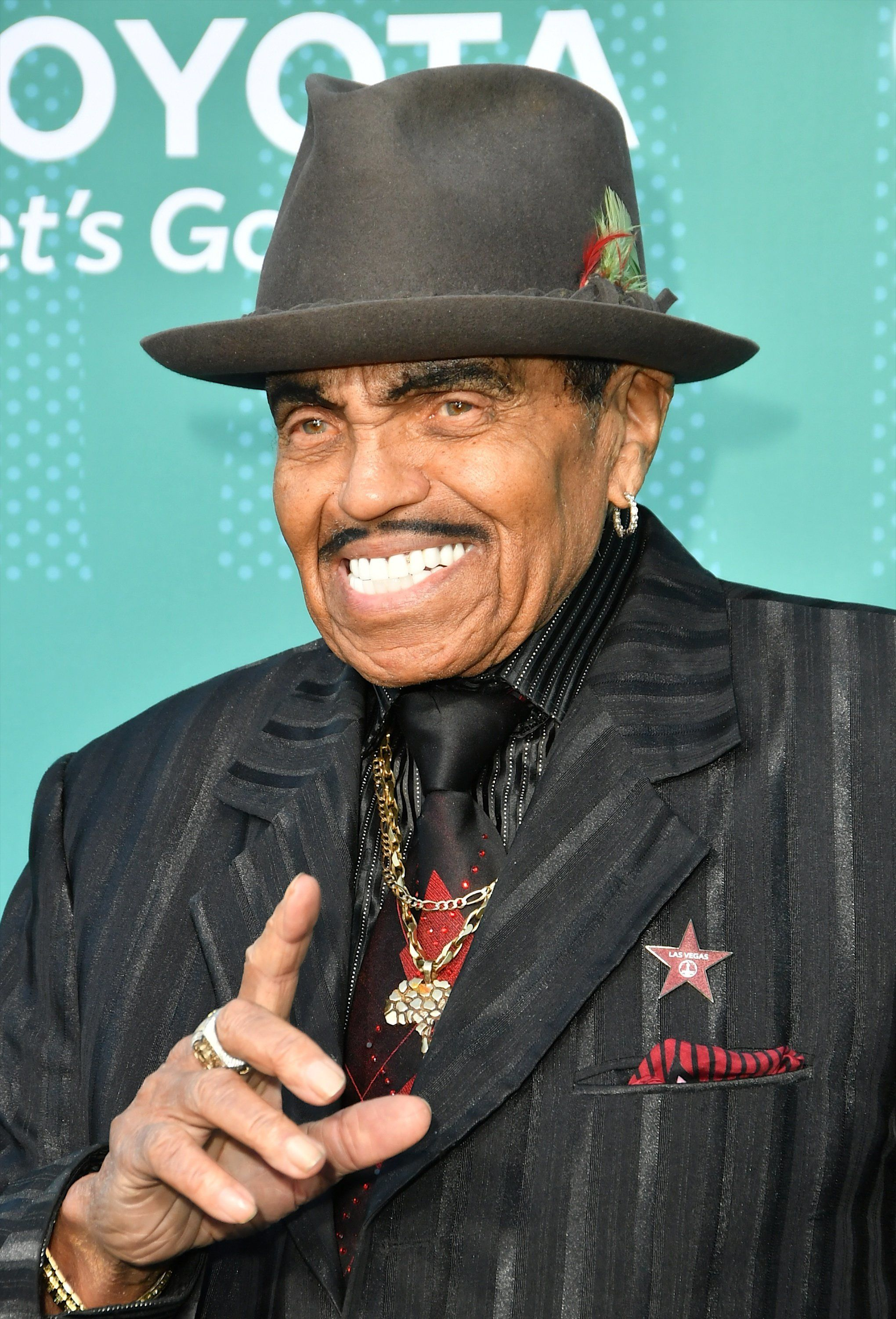 Joe Jackson, Father Of Michael And Janet Jackson, Dead At