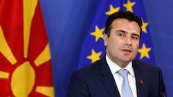 Οι γεωστρατηγικές και πολιτικές συνιστώσες της Συμφωνίας Ελλάδας –