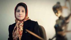 Iran: Menschenrechtsanwältin Nasrin Sotoudeh erneut in