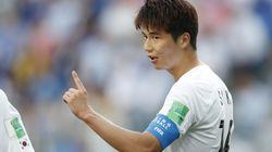 월드컵 출전한 32개국 주장 중 기성용의 팀 기여도는 꼴찌에