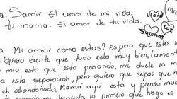 Το γράμμα της μάνας που έχασε τον 6χρονο γιο της στα σύνορα: «Αγάπη της ζωής μου, πονάει η καρδιά μου που είμαστε