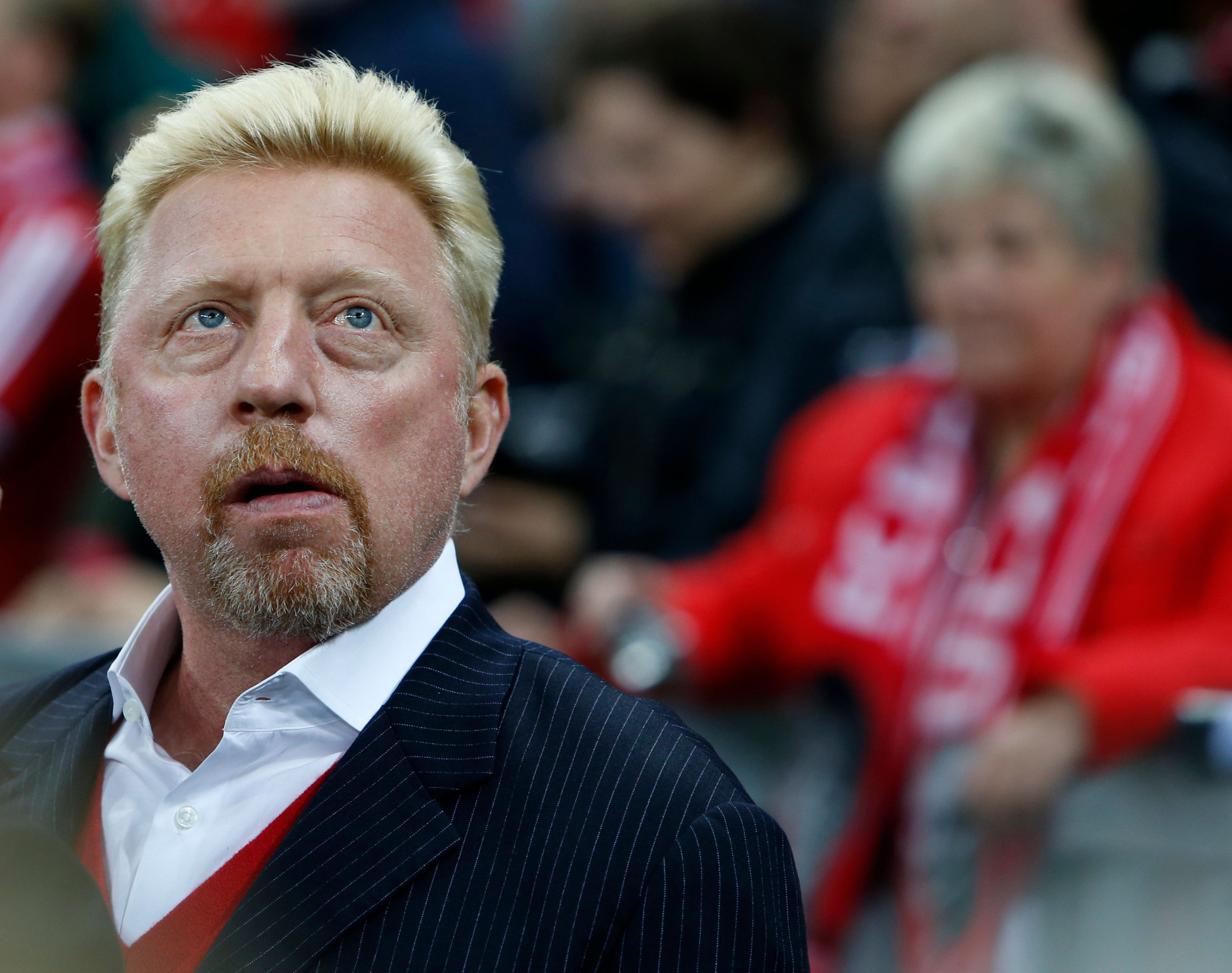 Boris Becker: