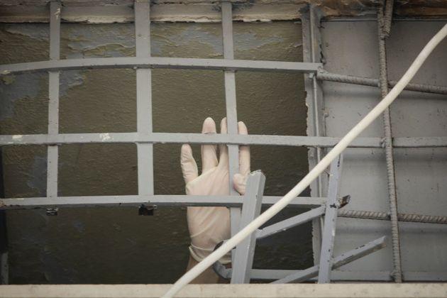 Μεγάλη επιχείρηση της ΕΛ.ΑΣ. στο Κορωπί. Συνελήφθη ένας από τους δραπέτες του Α.Τ.