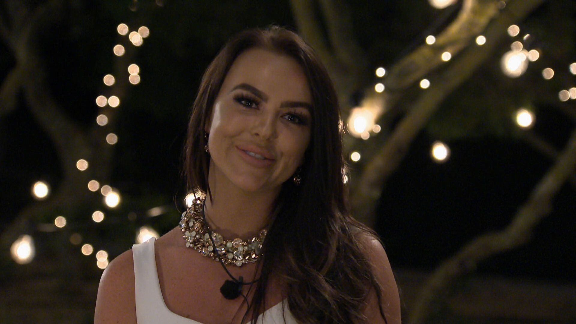 Love Island's Rosie Didn't Have A Kind Word To Say About Adam As She Left The Villa