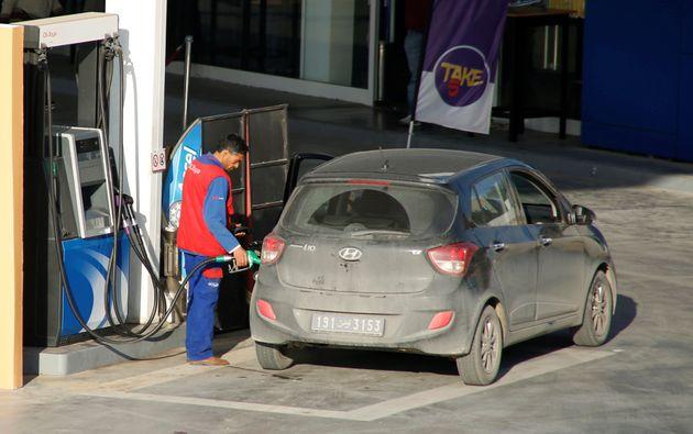 Nouvelle augmentation du prix du carburant, les automobilistes