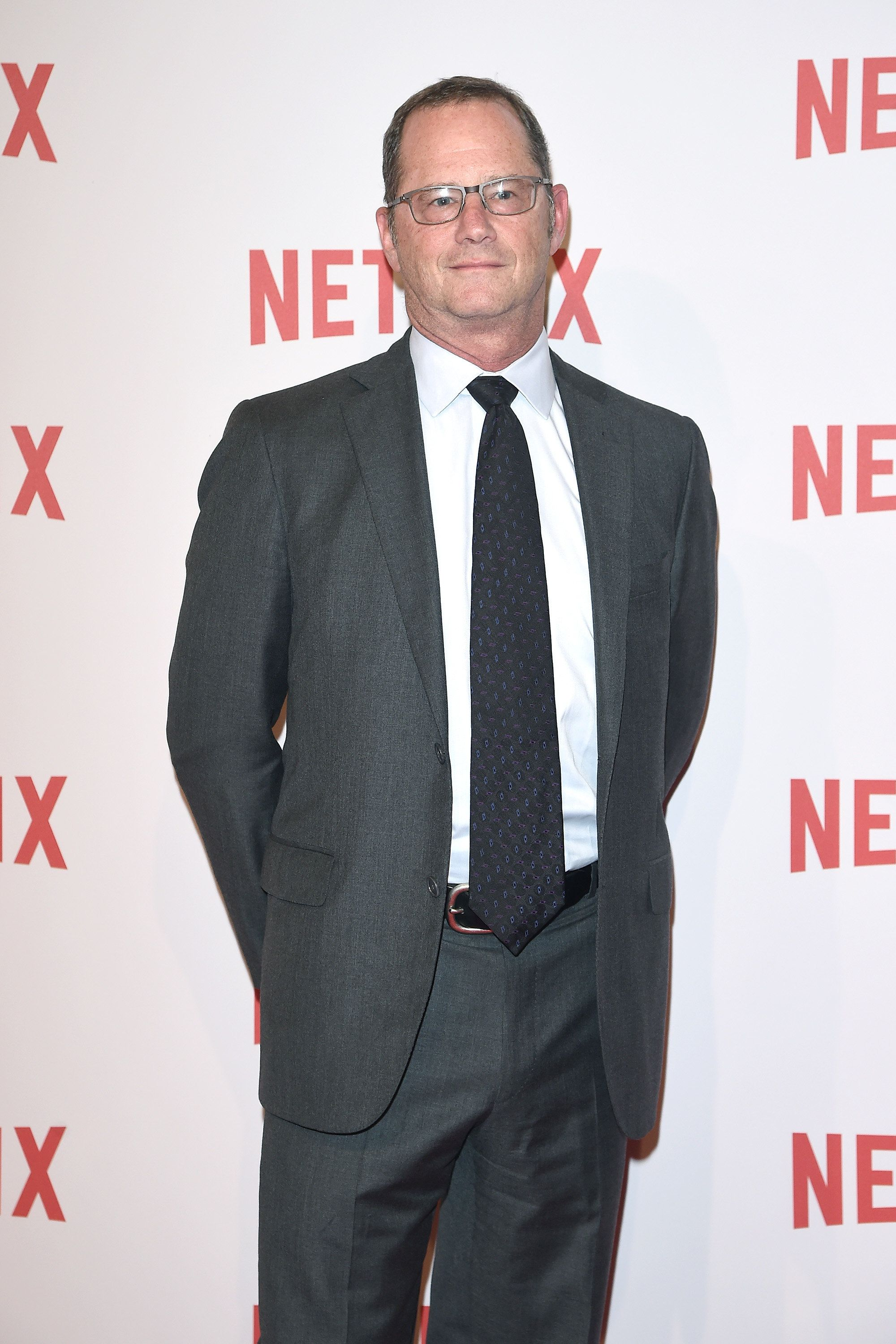Netflix Fires Communications Chief Over Use Of