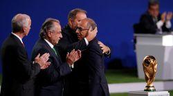 CM-2026: le soutien de l'Algérie au Maroc