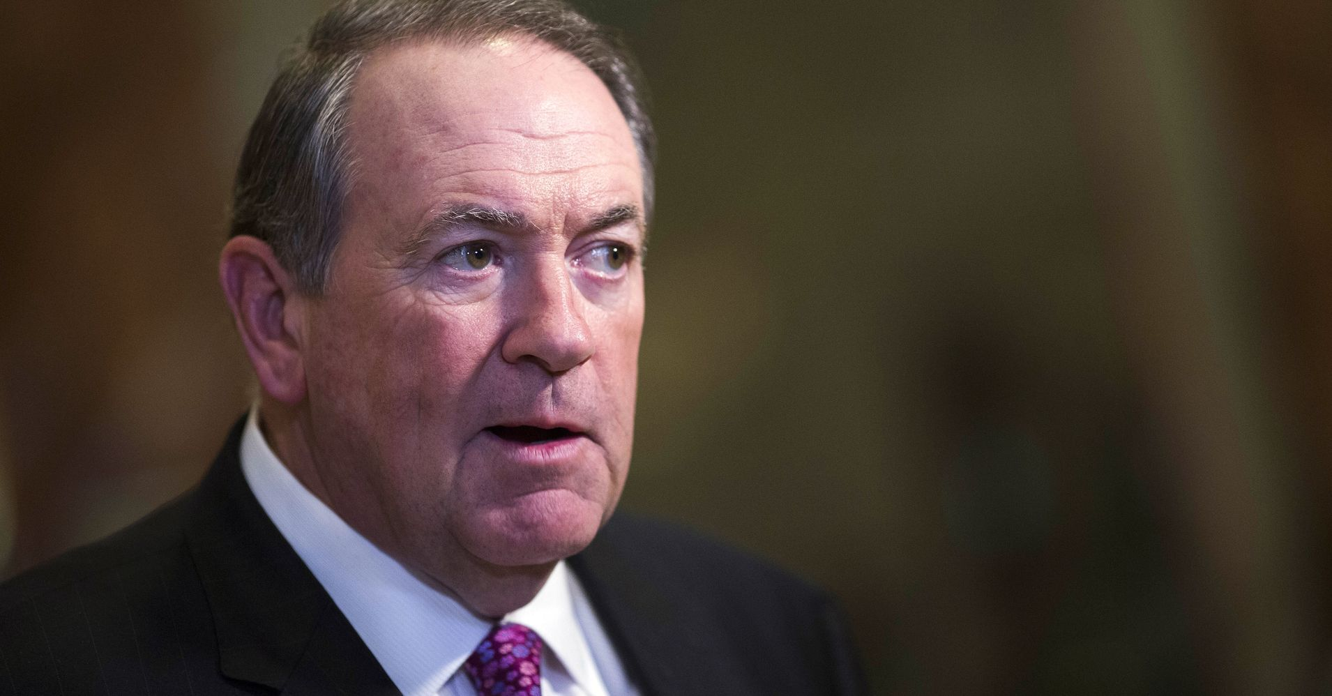 Mike Huckabee Seems To Equate Kids Torn From Parents With MS-13 In Racist Tweet