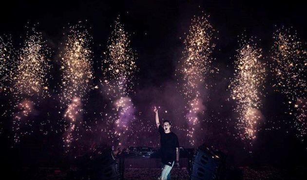 Mawazine: Bilan d'une première soirée marquée par le show explosif de Martin