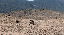 Un berger capturé par un groupe terroriste au Mont Chaâmbi, l'armée ratisse la