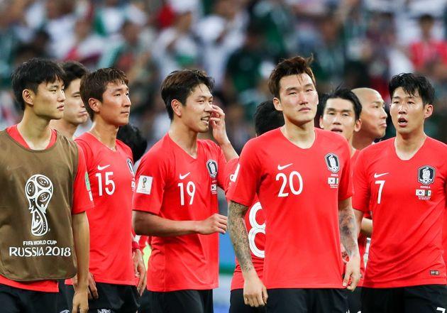 독일 덕분에 한국에게도 실낱같은 16강 희망이 생겼다 (경우의