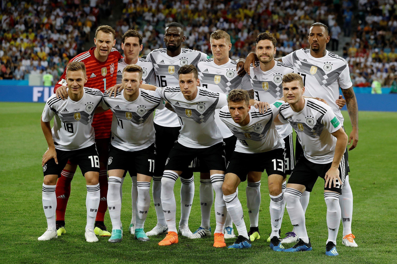 리네커가 '축구는 결국 독일이 이기는 게임' 명언을 업데이트 했다
