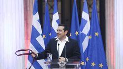Τσίπρας: Ανακτούμε την οικονομική μας κυριαρχία. Έχουμε πολλές μάχες μπροστά