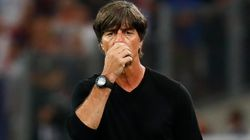 Mimik-Experte: Diese Gefühle übermannten Löw beim Spiel gegen Schweden