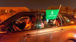 Les femmes saoudiennes prennent enfin le