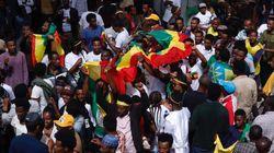 Δύο οι νεκροί μετά την έκρηξη σε πολιτική συγκέντρωση του πρωθυπουργού της