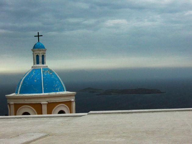 Το αρχαιότερο εκκλησιαστικό όργανο στην Ελλάδα θα ηχήσει για δεύτερη χρονιά στην Άνω